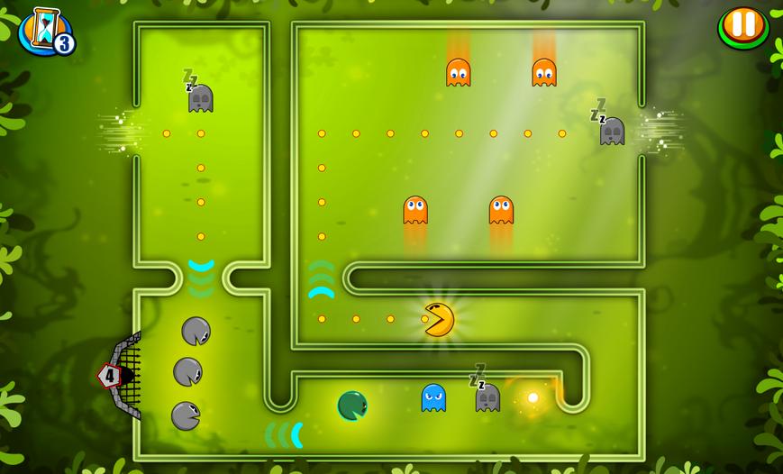 Pac-Man-Friends-Gameplay