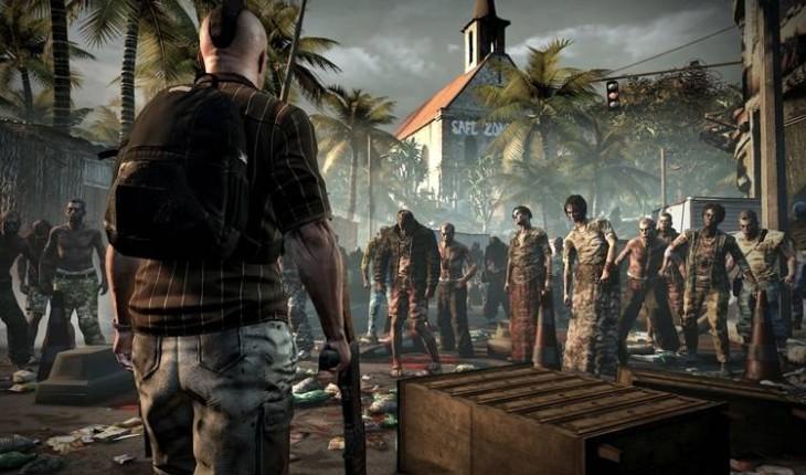 Mejores Juegos de Zombies para Android