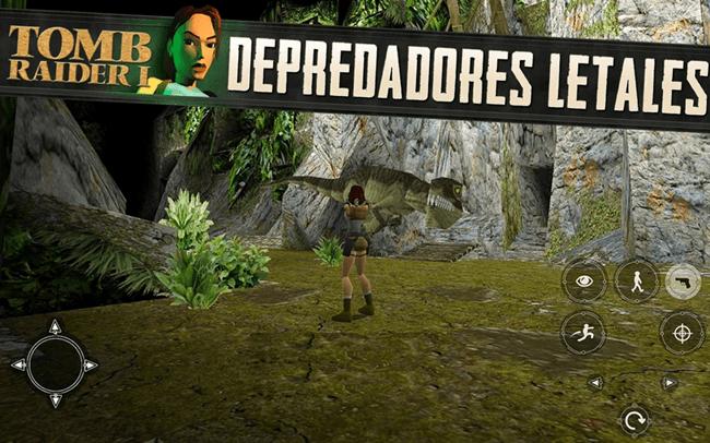 Tomb-Raider-I-para-Android