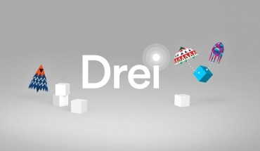 Drei Android