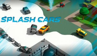 Splash-Cars